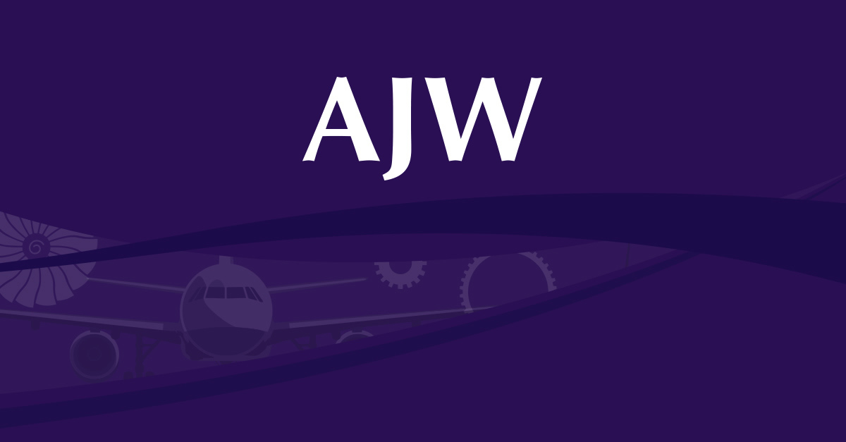 Welcome to AJW