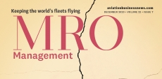 A year of challenge and change   MRO Management