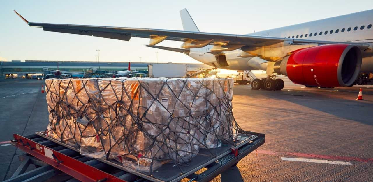 Air Cargo – Critical Infrastructure | AJW Group