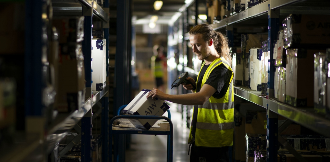 Using big data analytics in rotable inventory | Aircraft Commerce