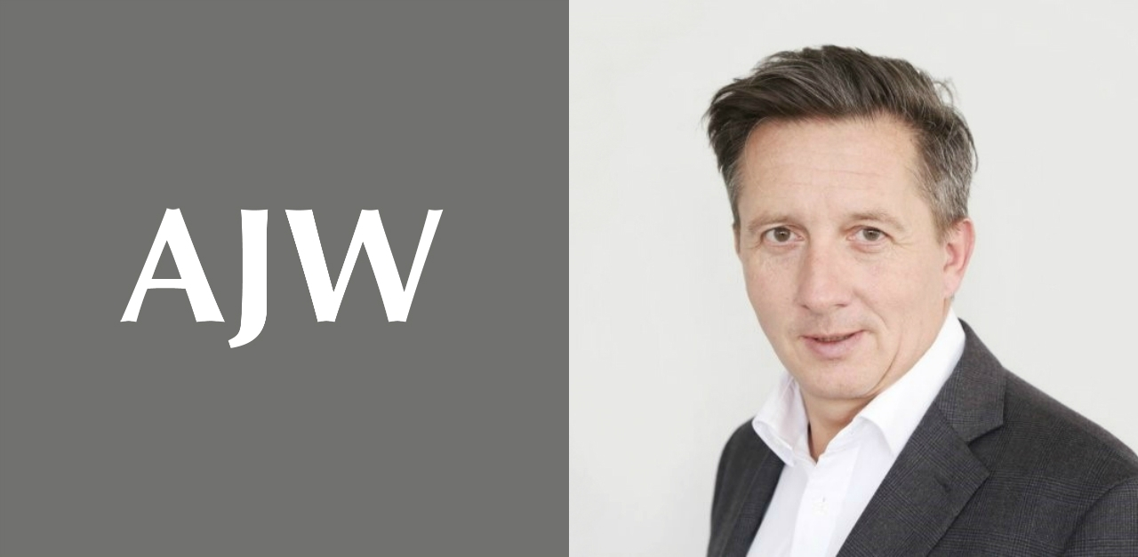 AJW appoints Martyn Haines as Technical Director