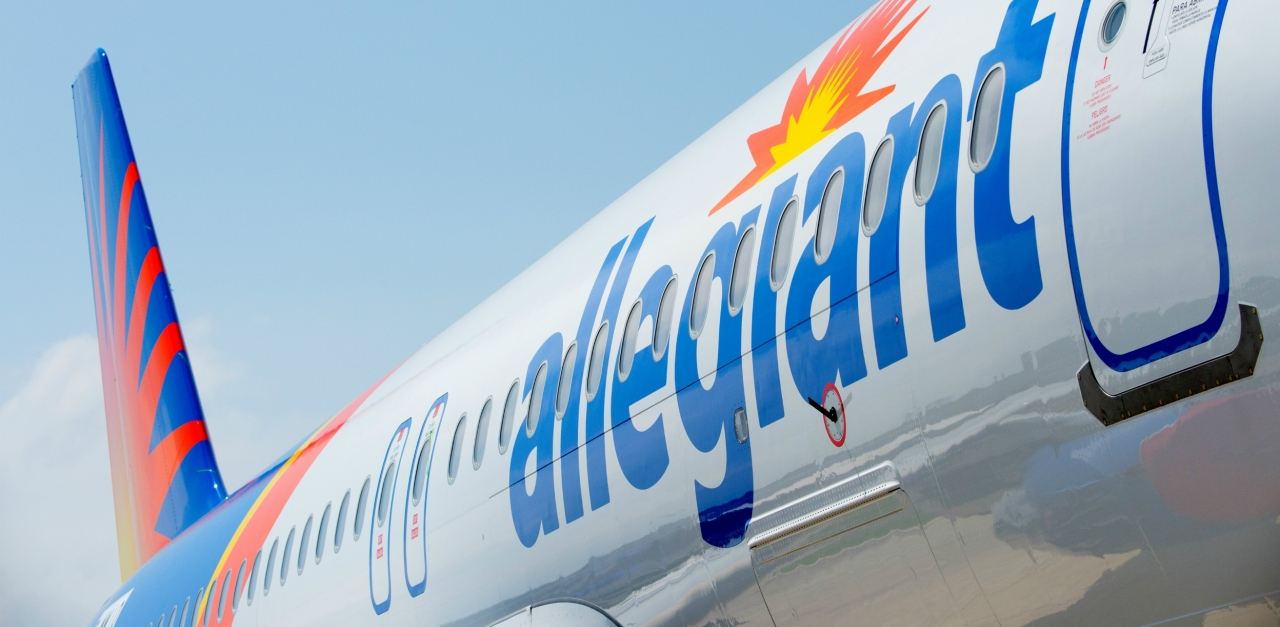 AJW forms strategic partnership with Allegiant Air