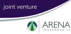 AJW Group and Arena Investors announce USD $100M aviation asset joint venture