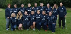 AJW Group Becomes Sponsor of Horsham Ladies Rugby Team