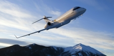 Investment In Bombardier Global Express Components | Press release