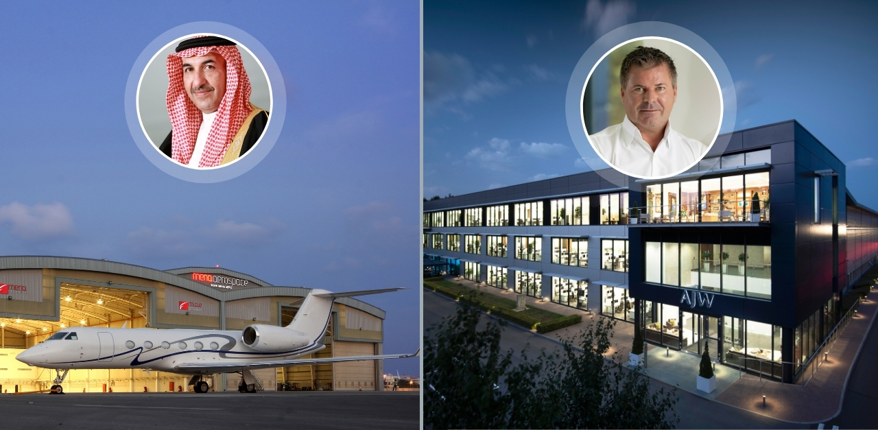 AJW Group joins forces with MENA Aerospace, Bahrain
