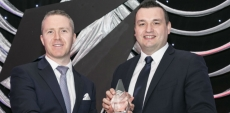 AJW Group named 'Parts Supplier of the Year'