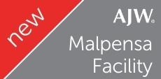 AJW Group opens new EU warehouse in Malpensa