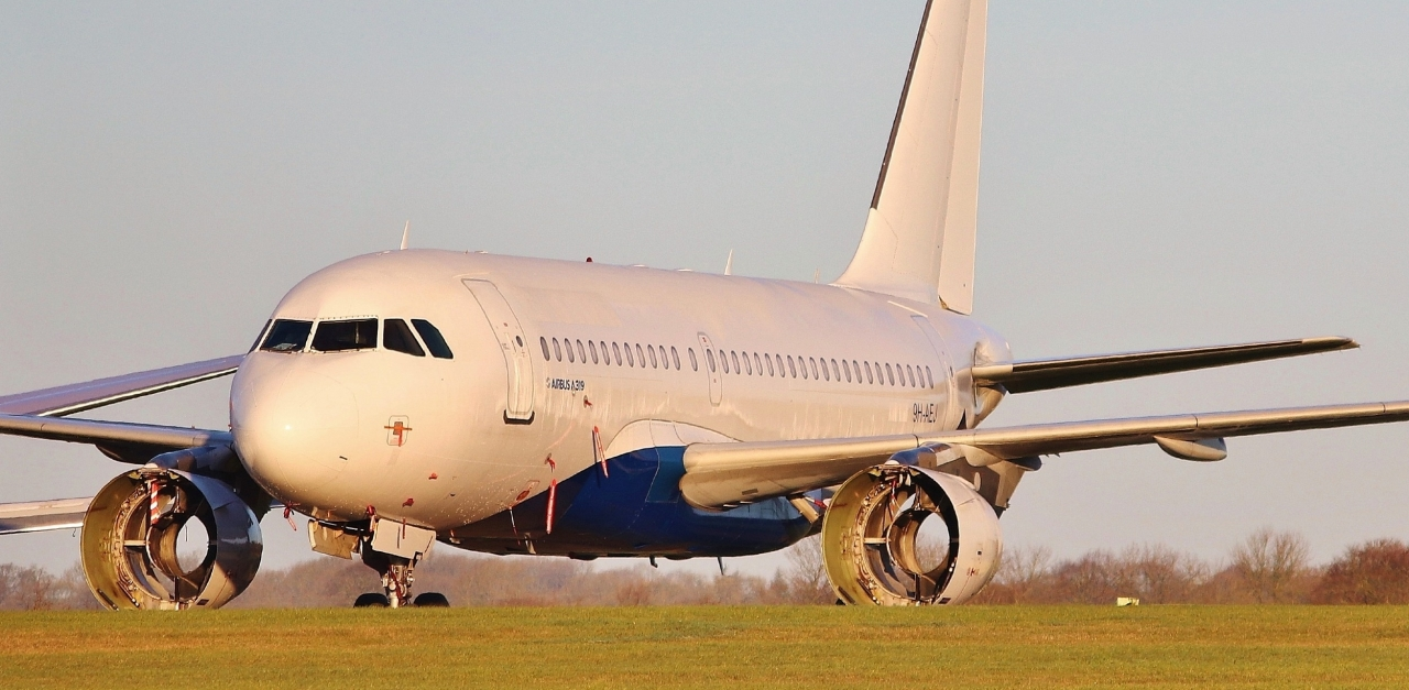 AJW Group Purchases Airbus A319 Aircraft for Teardown