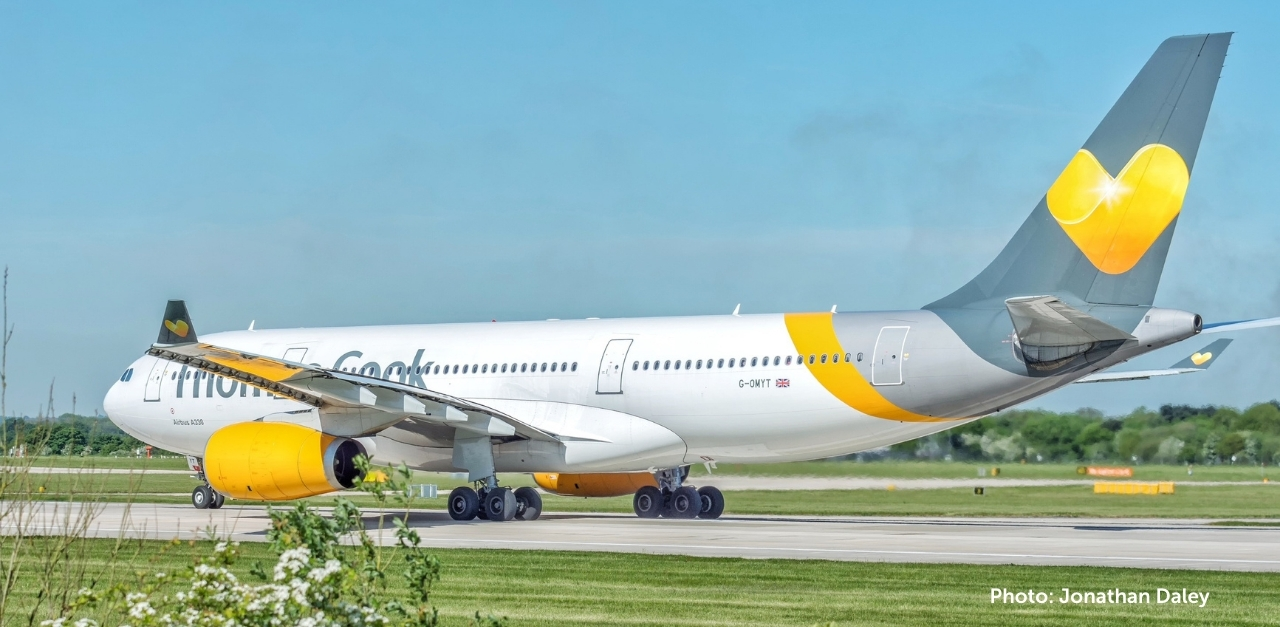 AJW Group Purchases Trio of Airbus A330 Aircraft for Teardown