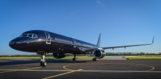 AJW Group signs Pool Access Agreement with TAG Aviation for Boeing 757 Aircraft