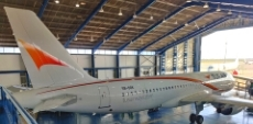 AJW Group signs power-by-the-hour contract with TUS Airways