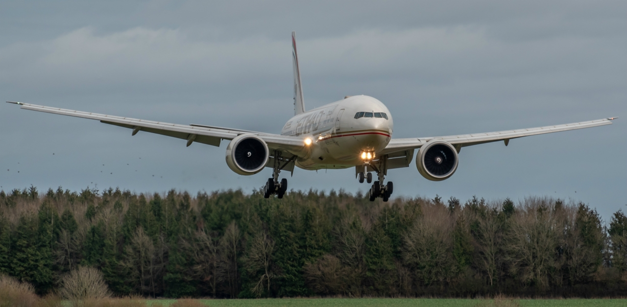 AJW purchases B777-LR for teardown