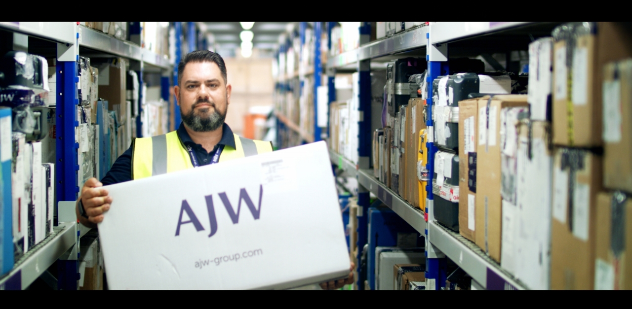 AJW Viewpoint | The Challenges of Parts Supply