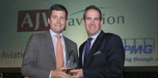 AJW wins 'Parts Supplier of the Year'