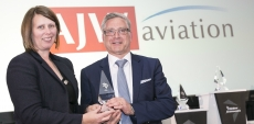 AJW wins 'Parts Supplier of the Year' for sixth year running