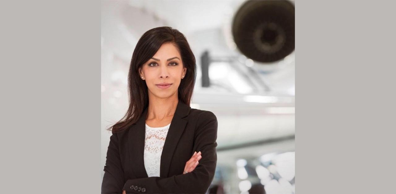 AvWomen: bridging the gap | Aviation Business News