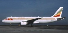 Ethiopian Airlines Signs Repair Management Contract with AJW Group