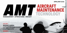 International MRO | Aircraft Maintenance Technology