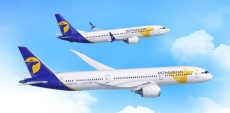 MIAT Mongolian Airlines extends PBH contract
