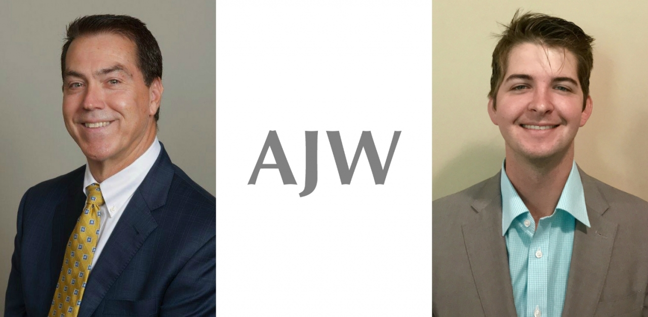 AJW Group further bolsters North America team