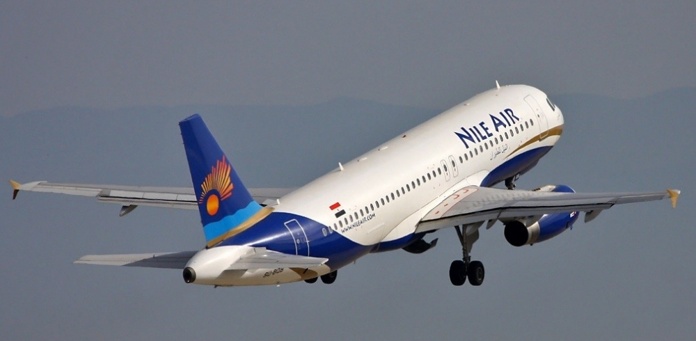 Nile Air extends contract with AJW for entire A320 fleet