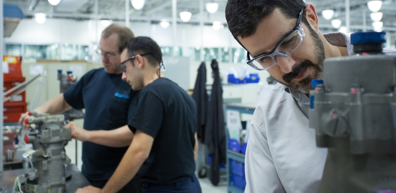 Preparing task-ready technicians | LARA