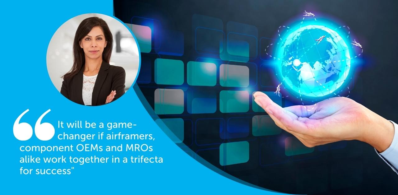 Realising the digital potential | AviTrader MRO