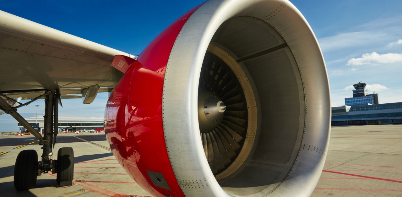 Used Engine Parts In High Demand | Article in MRO Network