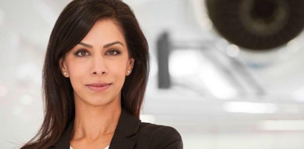 'Women in MRO' | Exclusive Interview in Asian Aviation
